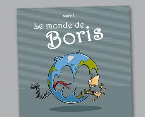 Dessin-bd-boris-Une