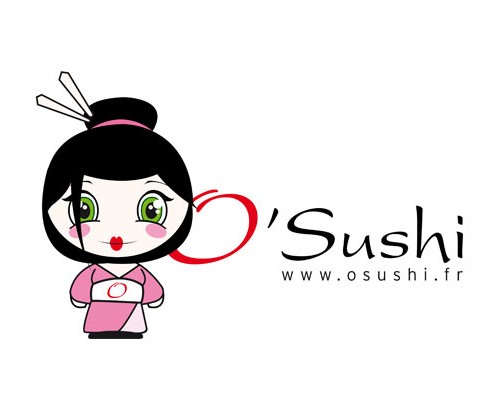Dessin-illutrations-o-sushi-une